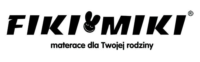 Znalezione obrazy dla zapytania fiki miki logo