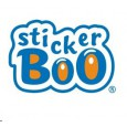 Sticker Boo