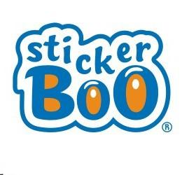 Sticker Boo